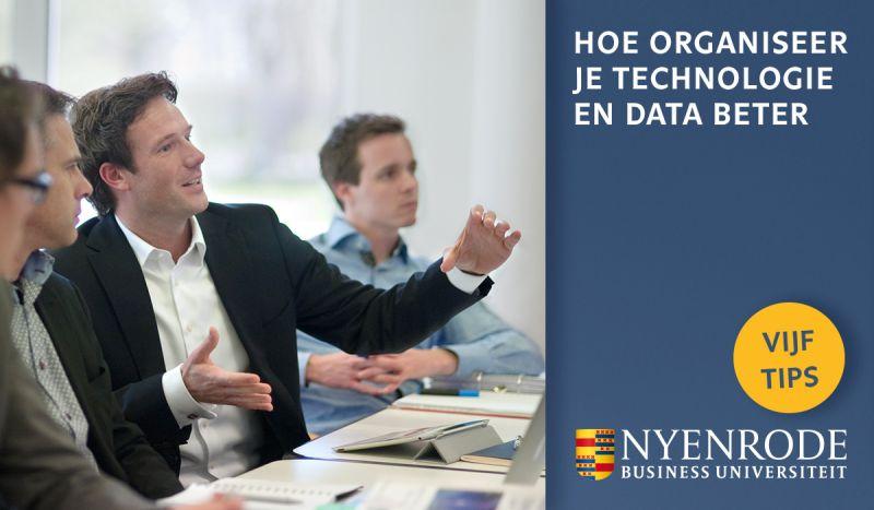 technologie-data-organiseren-tips-nyenrode-shoppingtomorrow