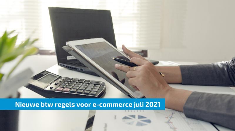 nieuwe btw regels e-commerce