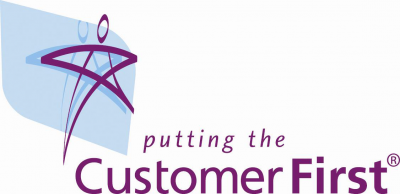 logo Customer First